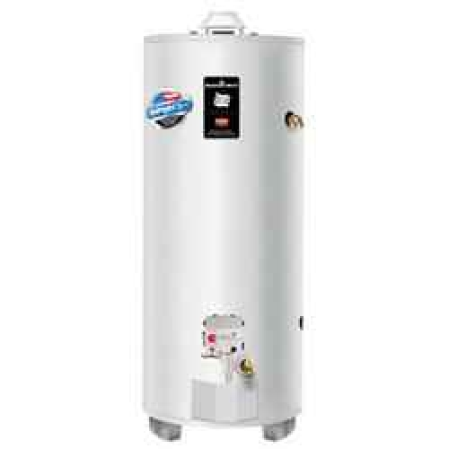 Two Brand New 75 Gallon Bradford White Water Heaters In