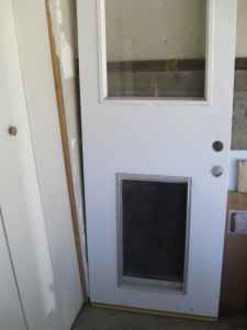 Dog Door On Sale Proven Dog Training