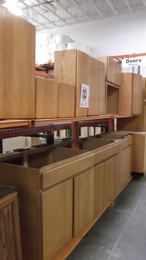 Kitchen Cabinet Sets All Shapes And Sizes In Littleton, CO