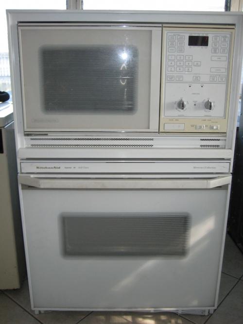 Kitchenaid Microwave September 2016